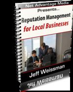 reputation management report