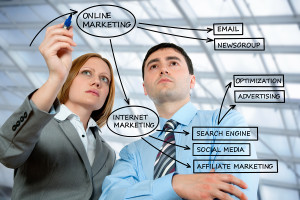 Web Marketing Way Of The Future