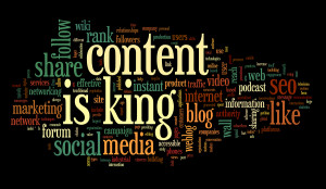 How Content Marketing Adds Value To Your Website